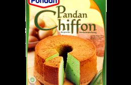 Pandan Chiffon