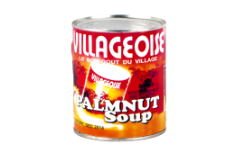Palmnut Soup