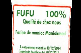 FUFU 100%